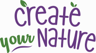 Image our our logo - Create Your Nature